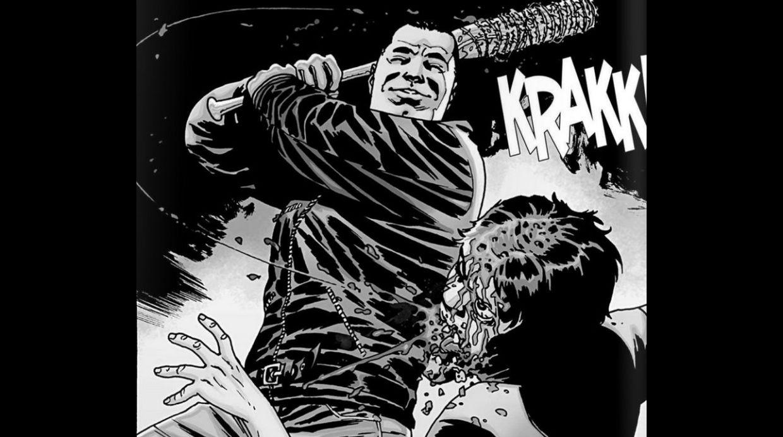 La Biblioteca de El Rincón: The Walking Dead