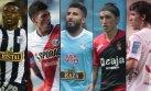 Torneo Apertura: tabla de posiciones y resultados de fecha 17