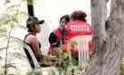 Piura: MIMP descartó intento de suicidio de Misui Chávez