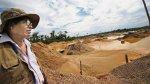 Madre de Dios: La ley, esa otra selva - Noticias de mineros artesanales