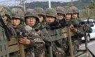 Corea del Sur no retirará los parlantes que avivaron la tensión