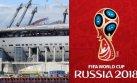 Rusia revierte recortes al presupuesto de Copa del Mundo 2018