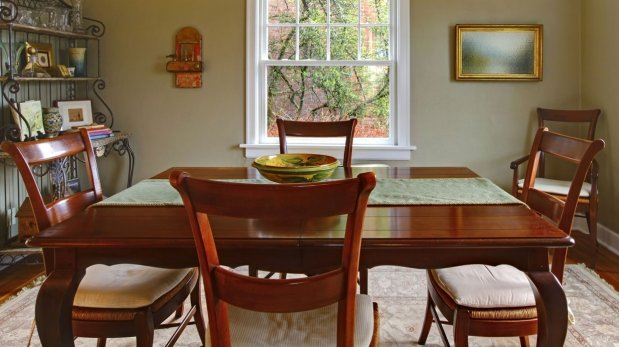 Cómo darle una vida nueva a tus muebles antiguos de madera