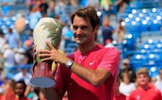 Roger Federer se reinventa: ¿Es favorito para ganar el US Open?