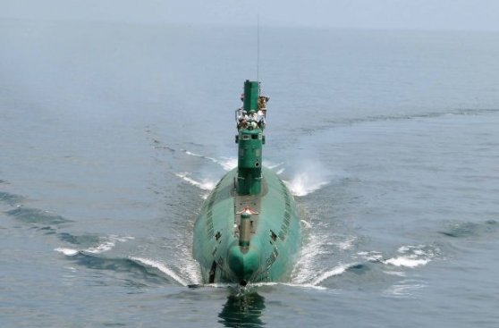 Corea del Norte: 50 submarinos vuelven a sus bases
