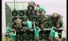 Corea del Sur apaga los altavoces de propaganda en la frontera