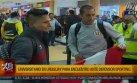 Universitario viajó a Uruguay para jugar con Defensor Sporting