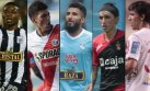Torneo Clausura: mira la programación de la fecha 1
