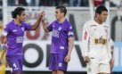 Universitario: claves de la derrota contra Defensor Sporting