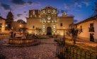 Los 10 destinos peruanos ideales para viajar en familia