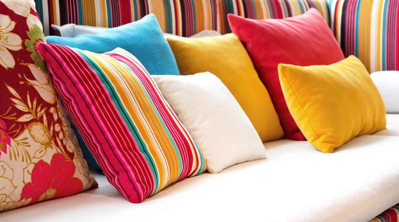 Consejos Para Escoger Bien Los Cojines De Tus Muebles Decoraci N  # Cojines Para Muebles