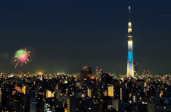 Tokio por primera vez: manual para sobrevivir en tu visita