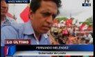 Loreto: continúan movilizaciones por adjudicación de Lote 192