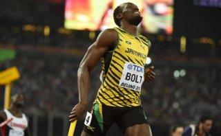 """Bolt y su trébol de oros: """"Todo el mundo estaba equivocado"""""""