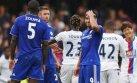 Chelsea vs. Crystal Palace: 'blues' caen 2-1 en Stamford Bridge