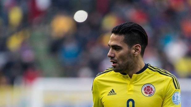 Selección de Colombia: Falcao y Cuadrado son bajas ante Perú