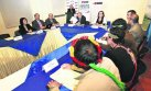 Defensoría del Pueblo pide que continúe diálogo por Lote 192