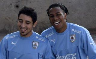 Uruguay sufre dos bajas para amistosos ante Panamá y Costa Rica