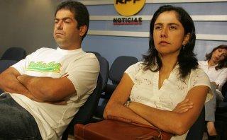 Comisión Belaunde Lossio dividida sobre papel de Nadine Heredia