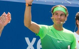 """Rafael Nadal: """"Estoy en la peor temporada de mi carrera"""""""