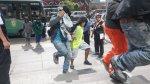 Trasladan a Fiscalía a 56 detenidos por destruir casa de Lince - Noticias de alonso ruiz
