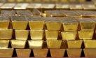 Oro opera cerca de máximos 11 semanas