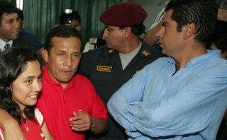 """Segundo Tapia: """"Dueños de 'La Primera' eran Nadine y Ollanta"""""""