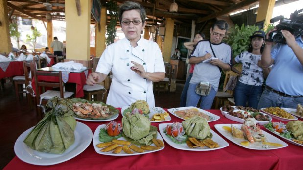 Siete lugares para disfrutar de la comida de Tarapoto