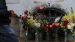 Trujillo: el panteón de Miraflores comienza a descansar - Noticias de ufc 184