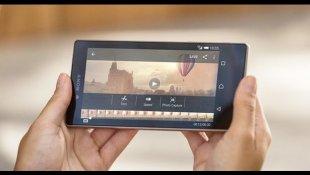 IFA 2015: Sony anuncia el primer smartphone con pantalla 4K