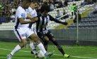 Alianza Lima perdió 1-0 ante la San Martín en Matute