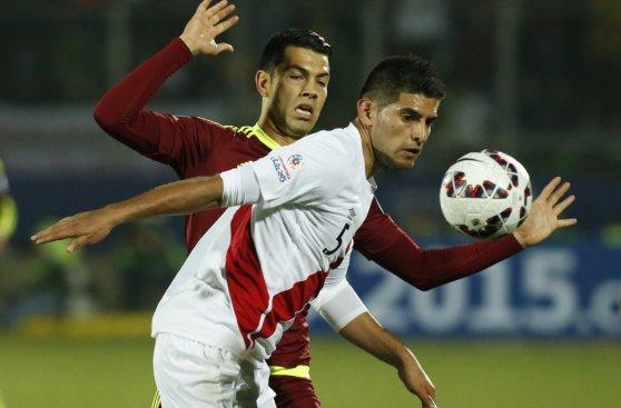 Selección peruana: este es el once de Perú ante EE.UU.