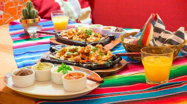Una ruta sabrosa por la gastronomía de México D.F.