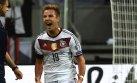 Eurocopa 2016: así quedaron los partidos jugados hoy