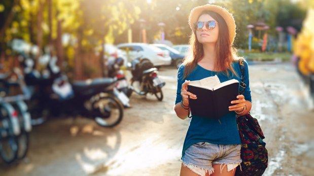Guía para viajar solo y regresar con ganas de repetirlo
