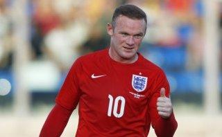 Wayne Rooney igualó récord de máximo goleador de Inglaterra