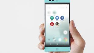 Nextbit Robin, el smartphone con almacenamiento ilimitado