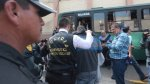 Abren proceso disciplinario a jueza que liberó a 52 vándalos - Noticias de haydee vergara