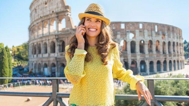 Cinco formas de estar conectado durante tu viaje