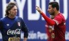Gareca: ¿Qué dijo del fichaje de Claudio Pizarro al Bremen?