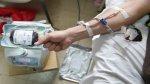 Donación de sangre: este sábado habrá campaña en el INEN - Noticias de luis cortez