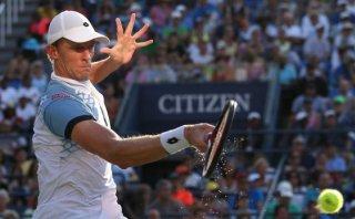 US Open: Kevin Anderson y el puntazo ante Andy Murray (VIDEO)