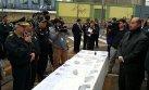 Pérez Guadalupe pedirá informe sobre muerte policial en VES