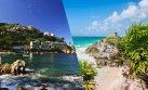 Qué tiene Puerto Vallarta que no tenga Playa del Carmen