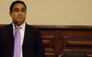 Lote 192: Otárola asegura que Gana Perú sí respalda al Gabinete