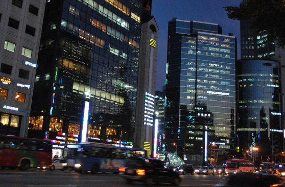 Seúl, un viaje de 48 horas por la capital de Corea del Sur