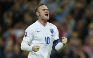 Inglaterra ganó 2-0 a Suiza por Eliminatorias de Eurocopa 2016