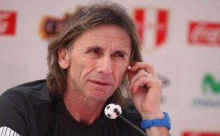 Ricardo Gareca: ¿Qué dijo tras el empate de la selección?