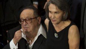 Florinda Meza revela los motivos de la muerte de Chespirito