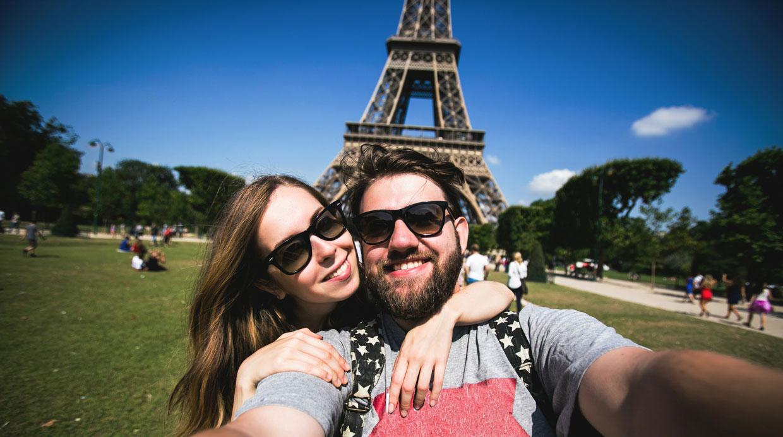 Claves para disfrutar de un viaje en pareja